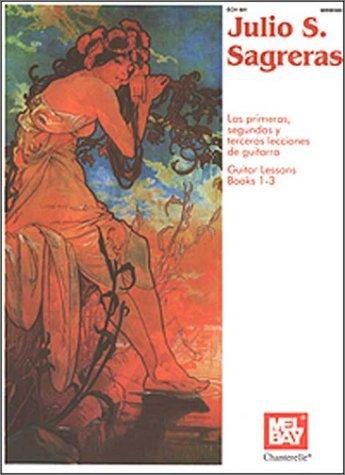 Julio S. Sagreras By Sagreras, Julio S.