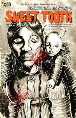 Sweet Tooth 5 By Lemire, Jeff/ Lemire, Jeff (ILT)